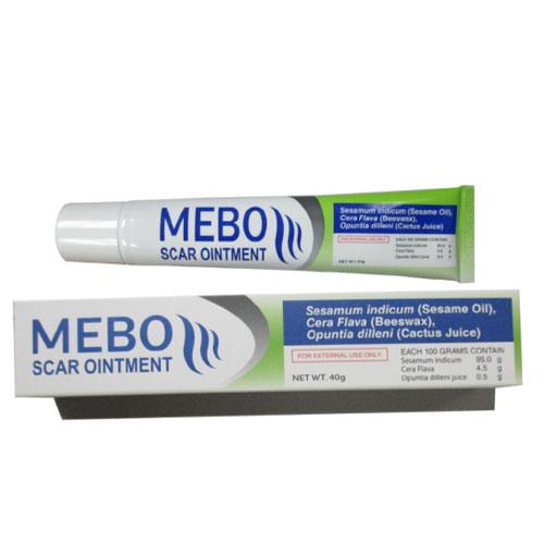 Mebo scar cream
